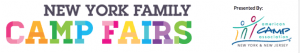 Camp Fairs Logo