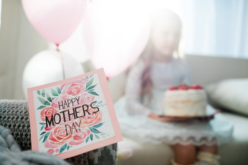 May weekend events mothers day DP