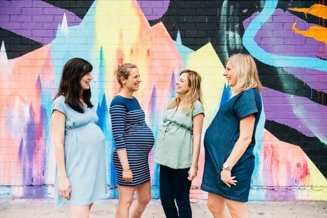 Must Haves for Pregnant Mamas