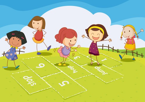 July weekday events hopscotch DP