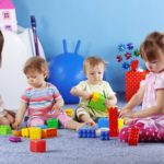 Finding the Right Playgroup