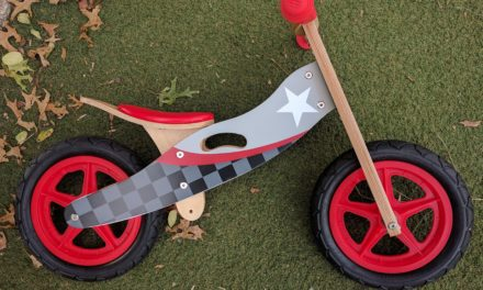 Best Reviewed Balance Bikes